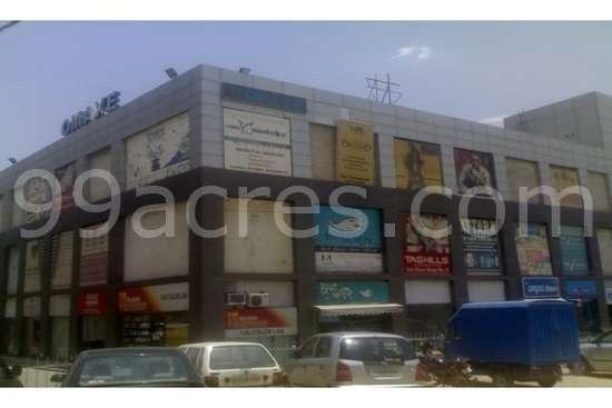 Mall - Sohna Road