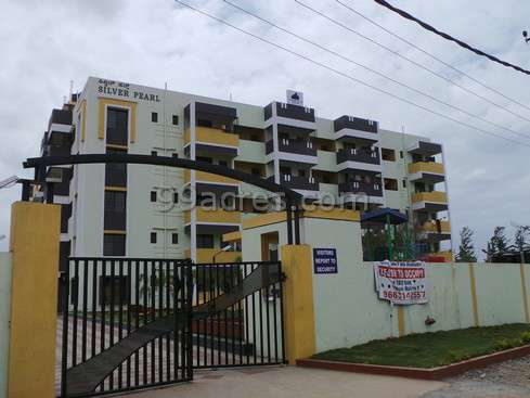 Ahad Builders Silver Pearl Photos Choodasandra Bangalore South Pictures