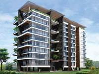 5 BHK,  Residential Apartment in Boat Club Road