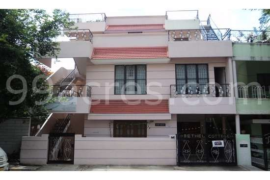 Varghese House- Abbigere
