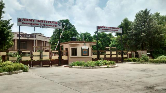 Army College