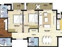 3 BHK, Residential Apartment in Sector-103 Gurgaon
