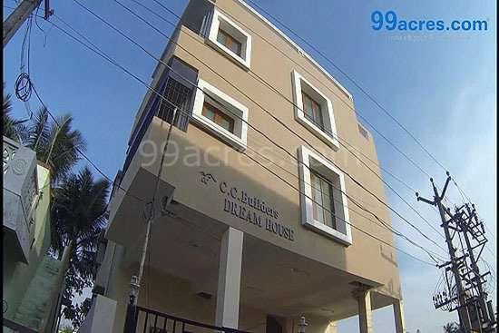 Dream House - Anakaputhur