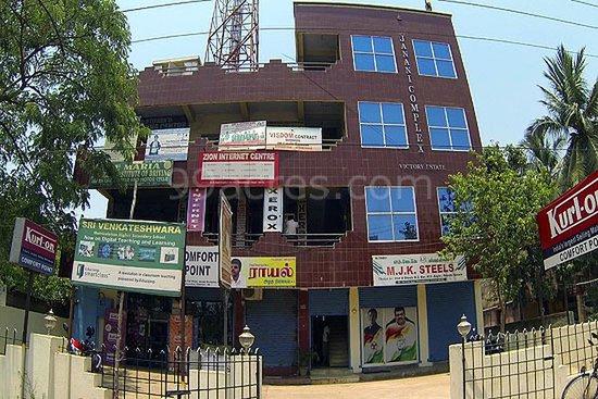 Janani Complex-Thirumullaivoyal