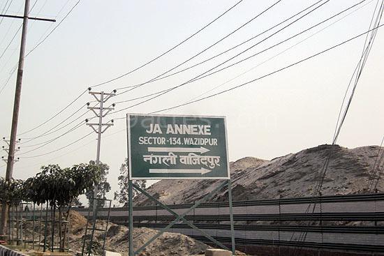 Sector 134 - Noida