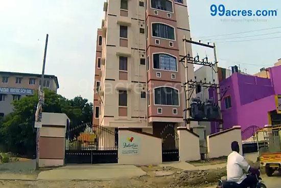 Residential Apartment - Ramapuram