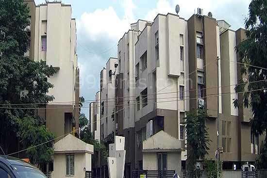 Residential Apartment - Kundrathur