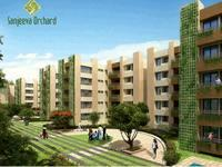 2 BHK,  Residential Apartment in New Town