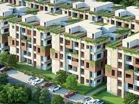 4 BHK,  Residential Apartment in Rajarhat