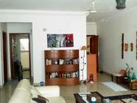 3 Bhk Residential Apartment For Rent In Whitefield