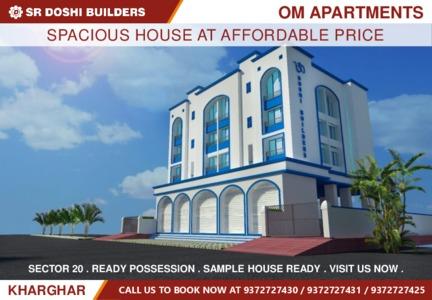 Doshi Om  Apartment Brochure