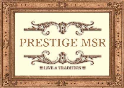 Prestige MSR Brochure