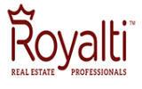 Royalti Real Estate Pvt Ltd.-RERA Registered Agent