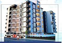 3 BHK,  Residential Apartment in Booty More