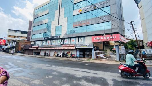 ₹ 45 Lac, Ready to move office space in Mavoor Road - Building