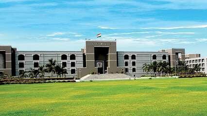 gujarat high court sola