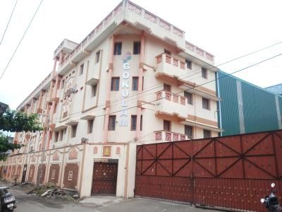 ₹ 18 Crore, Factory in Puzhal - Building