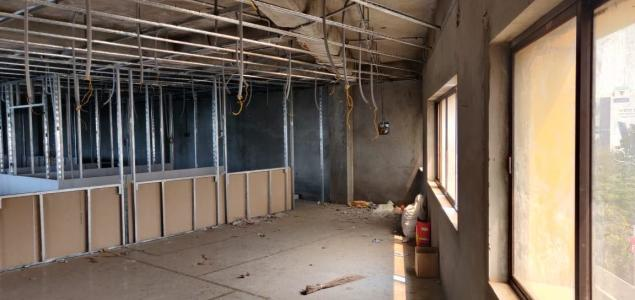 ₹ 5.25 Crore, Bare shell office space in Cantonment - Office