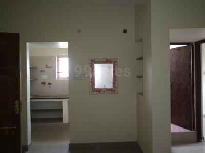 ₹ 30 Lac, 1 bhk Residential Apartment in Sholinganallur - Hall-1 View 3