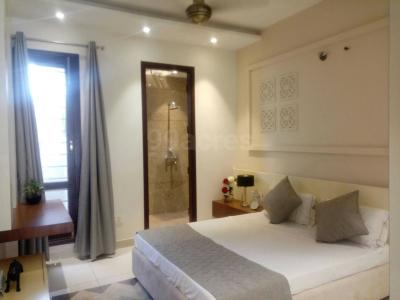 ₹ 29 Lac, 2 bhk Residential Apartment in Mohali - Bedroom-1 View 4