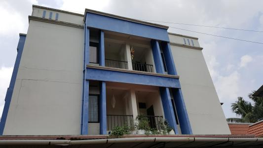 ₹ 32.5 Lac, 3 bhk Residential Apartment in Chembumukku - Building