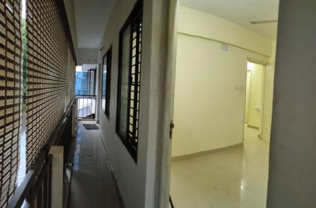₹ 40 Lac, 2 bhk Residential Apartment in Ayyanthole - Entrance