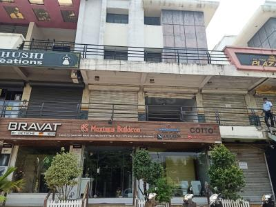 ₹ 1.75 Crore, Commercial Shop in Akota - Building-1 View 1