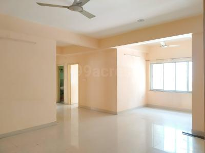 ₹ 18,000, 3 bhk Builder Floor for rent in New Town Action Area 1 - Hall-1 View 1