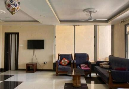 ₹ 22,000, 3 bhk Residential Apartment for rent in Argora - Hall