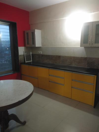 ₹ 17,500, 2 bhk Residential Apartment for rent in Undri - Kitchen