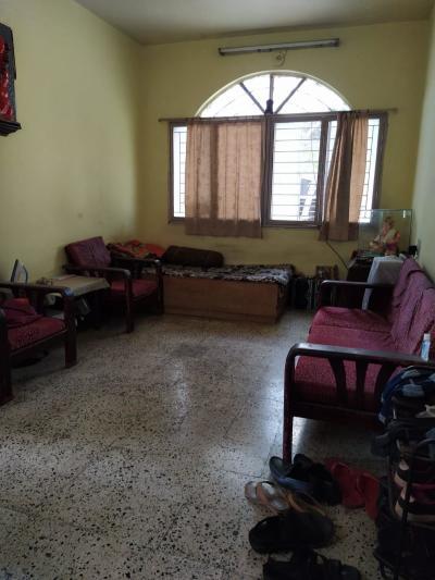 ₹ 36 Lac, 1 bhk Residential Apartment in Fatima Nagar - Hall