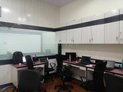 ₹ 1.3 Crore, Ready to move office space in Vashi - Interior