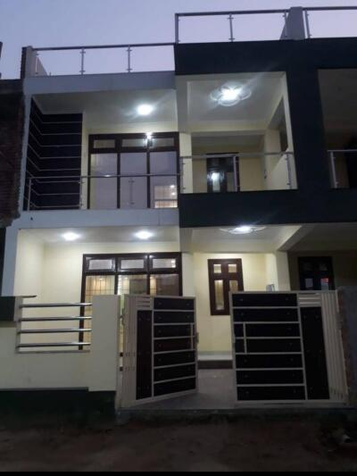 ₹ 42 Lac, 2 bhk House/Villa in Greater Noida West - House