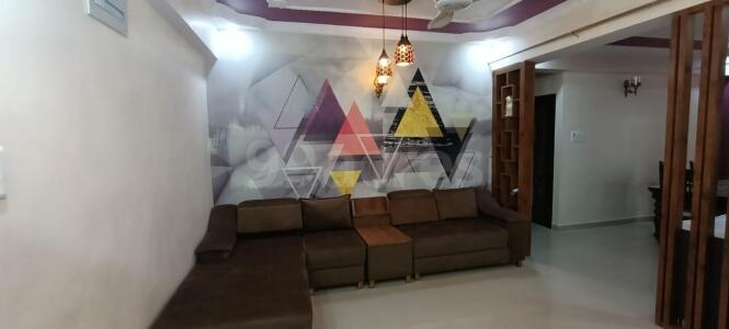 ₹ 30,000, 3 bhk Residential Apartment for rent in Hatia - Hall