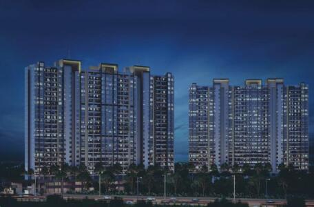 Paranjape Trident Towers Others