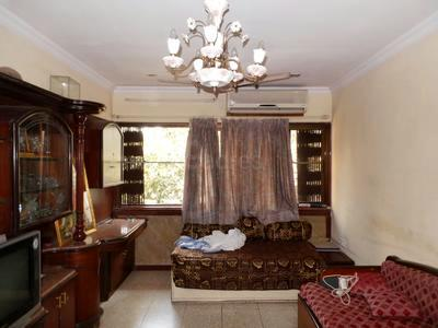 ₹ 2.3 Crore, 1 bhk Residential Apartment in Worli - Others