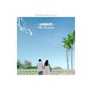 Unitech The Terraces Brochure