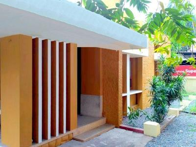₹ 1.35 Crore, 2 bhk Residential Apartment in Pachalam - Entrance