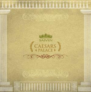Saiven Caesars Palace Brochure