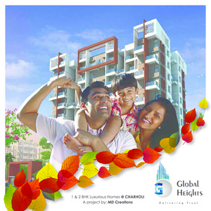 MD Global Heights Brochure