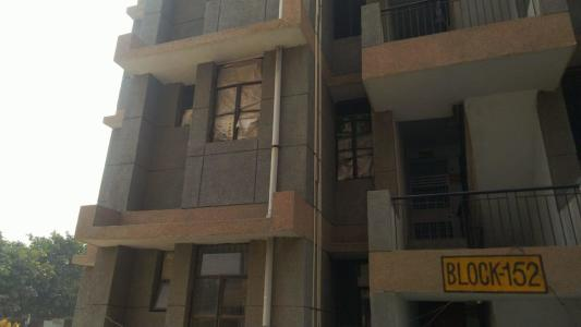₹ 12 Lac, 1 bhk Residential Apartment in Sector MU 2 Greater Noida - Building