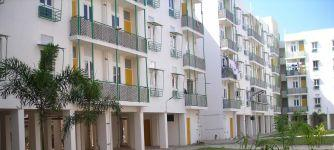 2 BHK,  Residential Apartment in Paruthipet